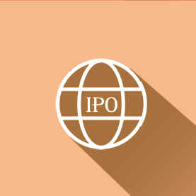 首次公开募股(IPO)